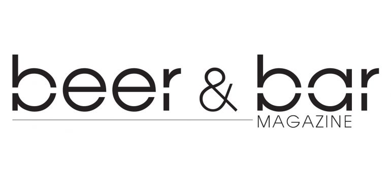 Neer & Bar Logo white background