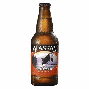Alaskan Summer Ale Image