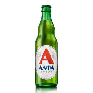 ALFA Lager Image