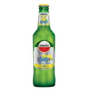 Amstel Radler Image