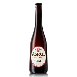Aspall Draught Image