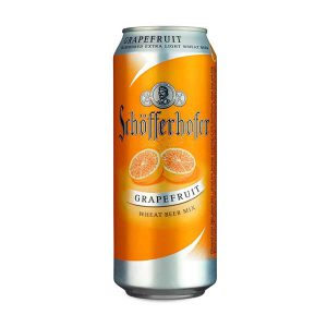 Schöfferhofer Grapefruit Image