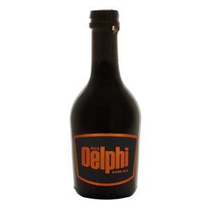 Delphi Dark Ale Image