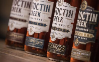Catoctin Creek Bottles