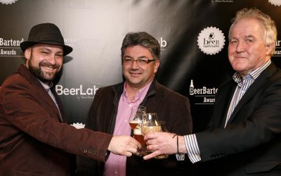 BeerBartender Awards 2017
