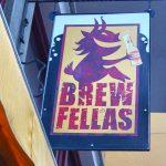 Brewfellas (Nicosia, Cyprus)