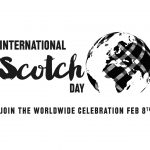 The world prepares for celebrations to mark International Scotch Day on February 8th
