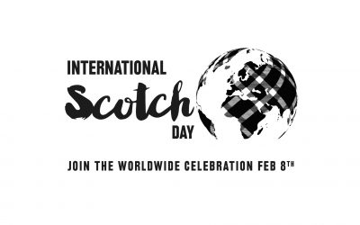 International Scotch Day logo