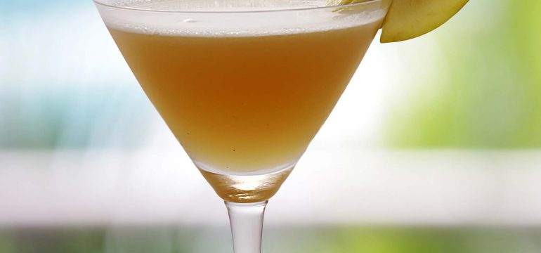 Apple Martini photo