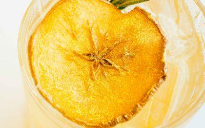 Autumn Cider Sangria photo
