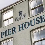 Pier house Hotel open for business