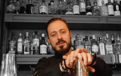 angelos kourtsopoulos-bartender