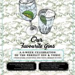 Premium Juniper Meetings-Our Favorite Gins edition