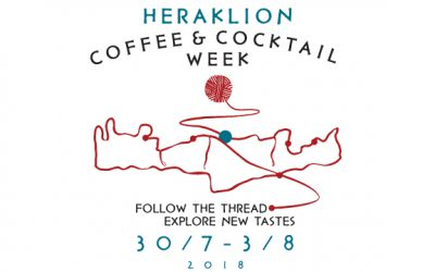 heraklion coffee cocktail week