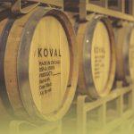 KOVAL: Redefining American Bourbon