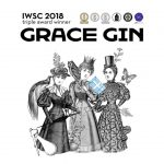 Important award for Grace Gin