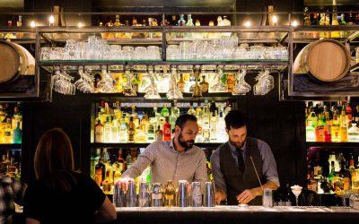 Abbey Kitchen Bar
