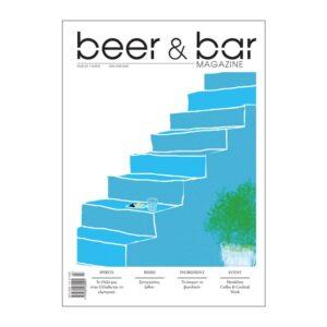 Beer & Bar Magazine 7