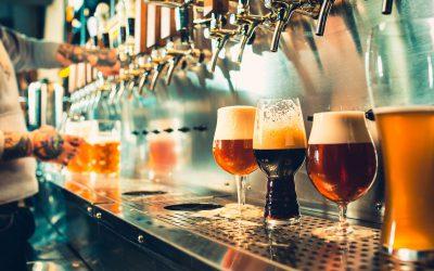 beer-serving