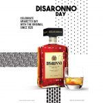 On 19 April we will celebrate Disaronno Day around the world!