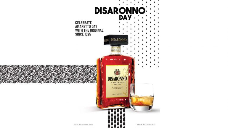 Disaronno Day