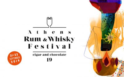 athens rum & whisky festival