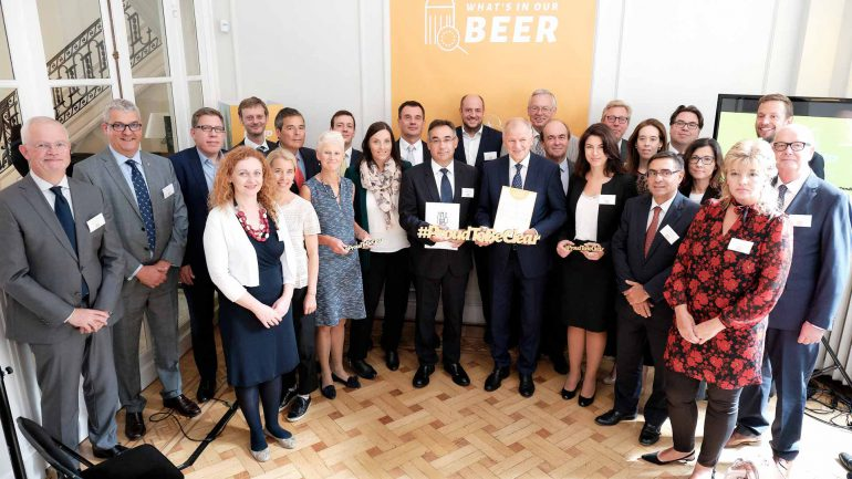 brewers-of-europe-proud-to-be-clear-2019